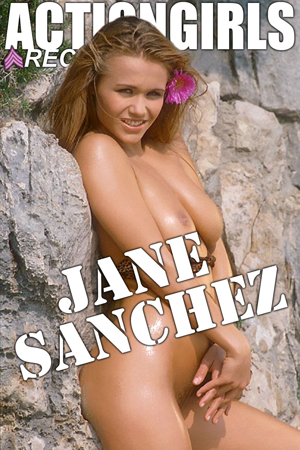 Jane Sanchez: Hot Sun