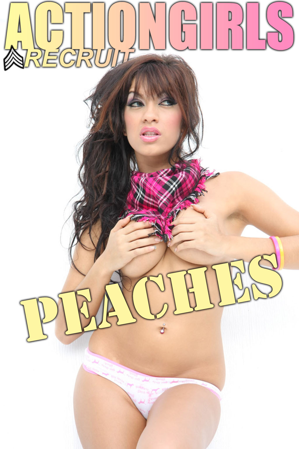 Peaches: Is Back
