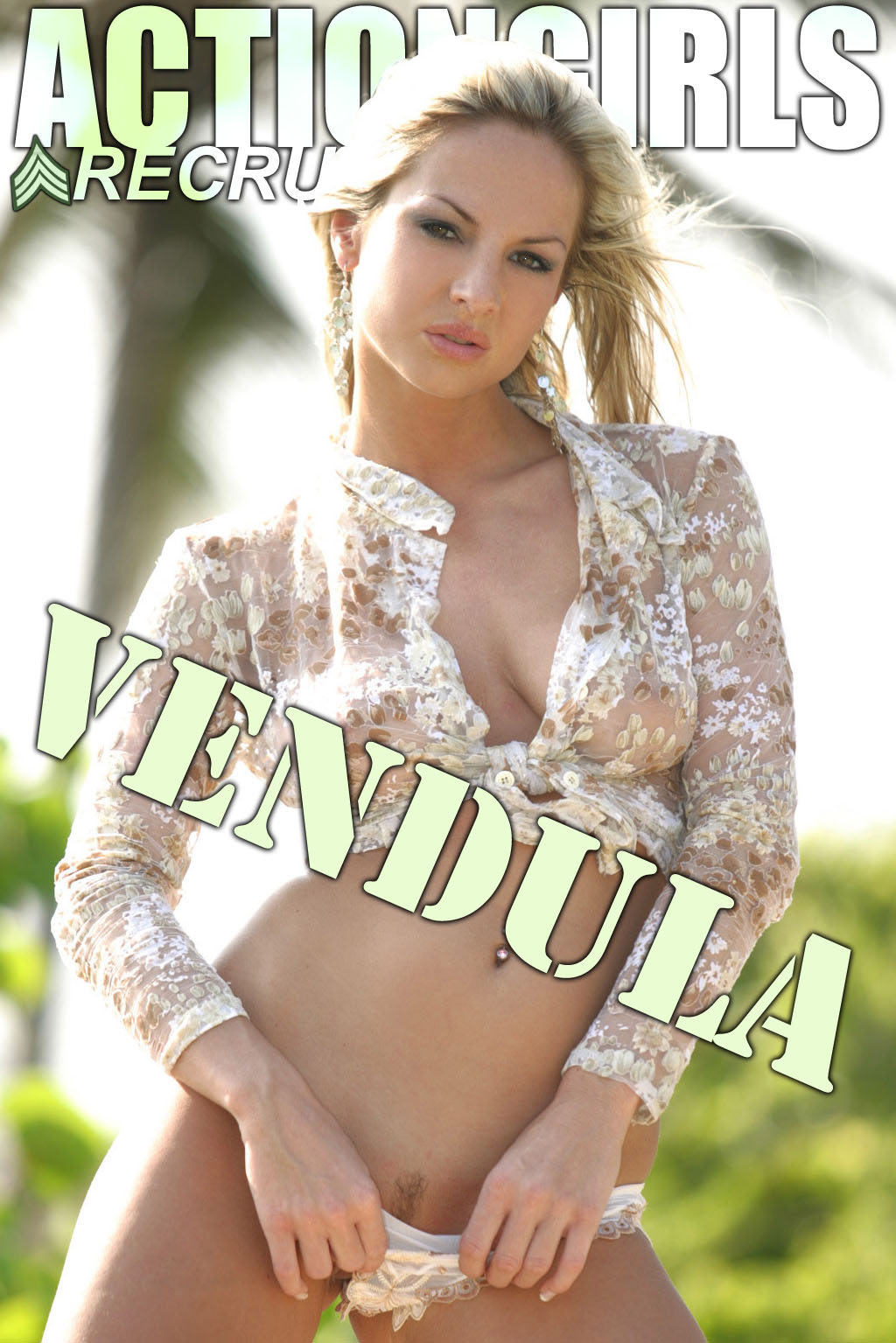 Vendula: Outdoors