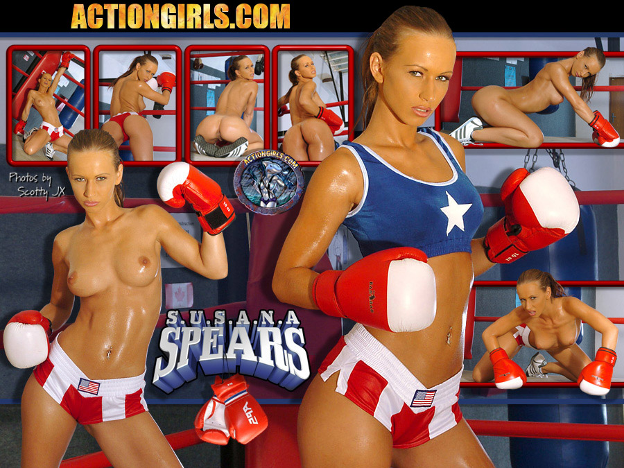 actiongirls.com sspears boxer large Nude sports women, Nude women in bath, Women in the nude